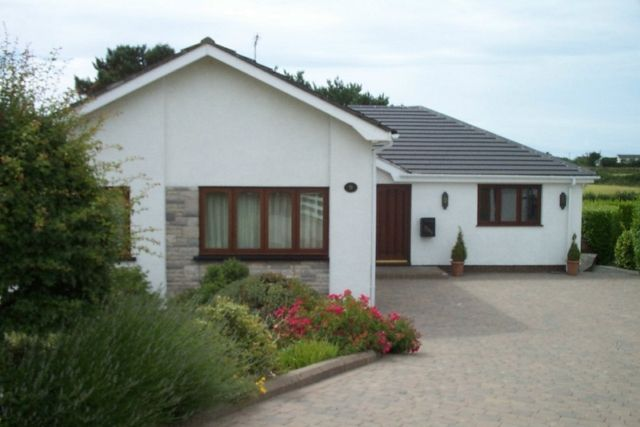 3 bed detached house to rent in Foxhole Drive, Southgate, Swansea SA3
