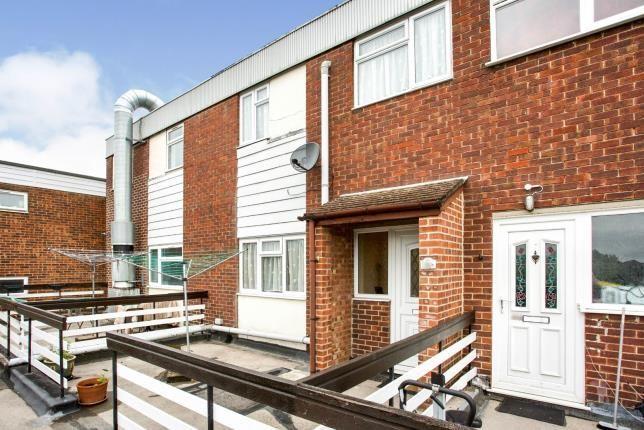 Thumbnail Flat for sale in Sholing, Southampton, Hampshire