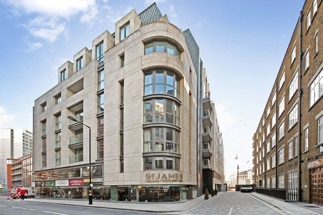 Thumbnail Flat for sale in Palace Street, Victoria