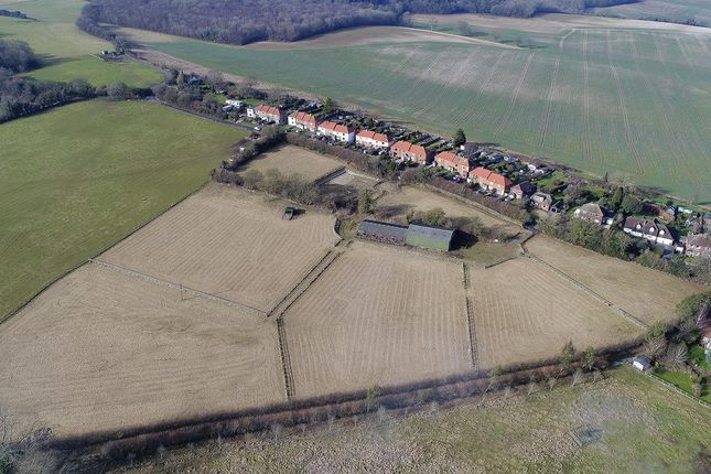 Thumbnail Land for sale in The Street, Kingston, Canterbury