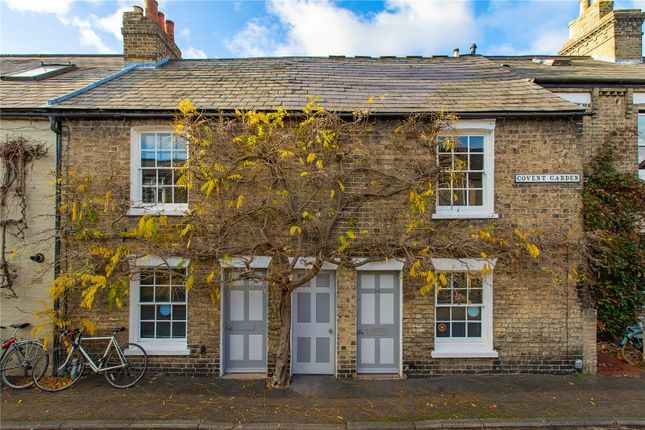 Thumbnail Terraced house for sale in Covent Garden, Cambridge