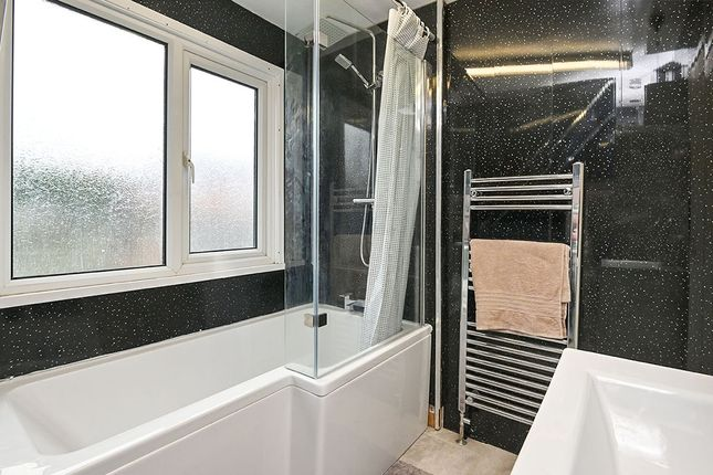 Bathroom of Newton Leys, Burton-On-Trent, Staffordshire DE15