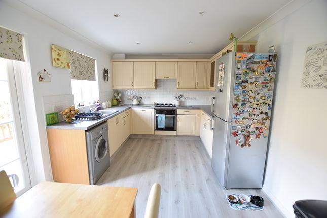 Kitchen/Diner of Admiralty Way, Eastbourne BN23
