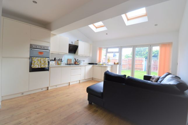 Thumbnail Terraced house to rent in Eltham Road, Eltham, London