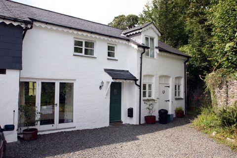 Thumbnail Cottage to rent in Middlemoor, Tavistock