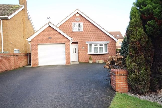 Thumbnail Bungalow to rent in Meadow Croft, Brayton, Selby