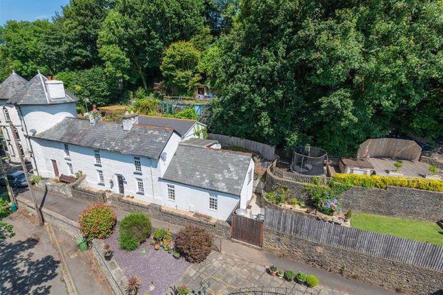 Thumbnail Cottage for sale in Graig-Yr-Helfa Road, Pontypridd