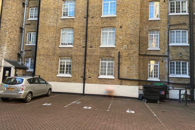 Parking/garage for sale in Harrowby Street, London