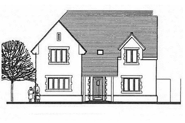 Thumbnail Detached house for sale in The Old School House, Church Fields, West Malling