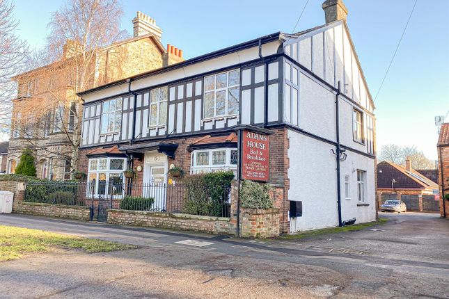 Thumbnail Detached house for sale in Main Street, Fulford, York