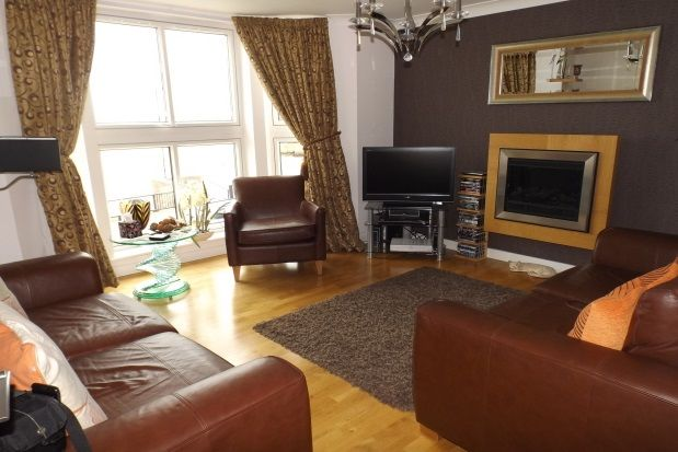 Thumbnail Flat to rent in Winslow Court, Cullercoats, North Shields