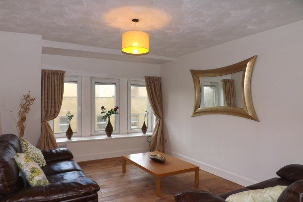 Thumbnail Flat to rent in 17-19 Dumbarton Road, Stirling