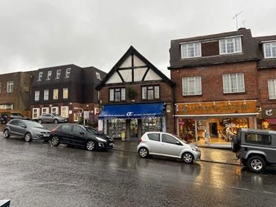 Thumbnail Commercial property for sale in 35 Station Approcah, Great Missenden, Buckinghamshire