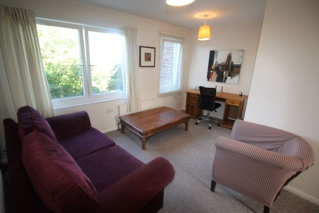 Thumbnail Flat to rent in Claypath, Durham