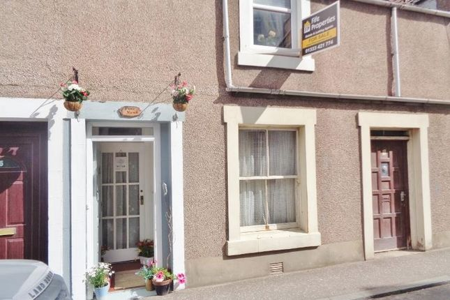 Flat for sale in Main Street, Lower Largo, Leven