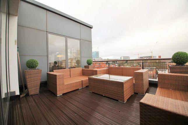 Terrace of Queens Wharf, Queens Road, Reading, Berkshire RG1