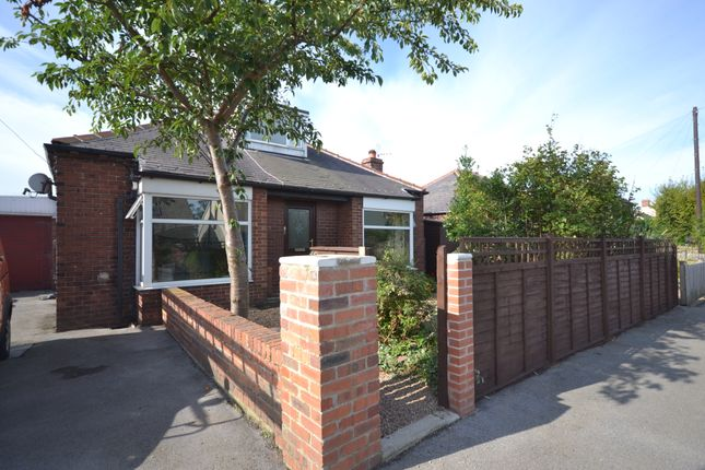 Thumbnail Detached bungalow for sale in Huddersfield Road, Skelmanthorpe, Huddersfield