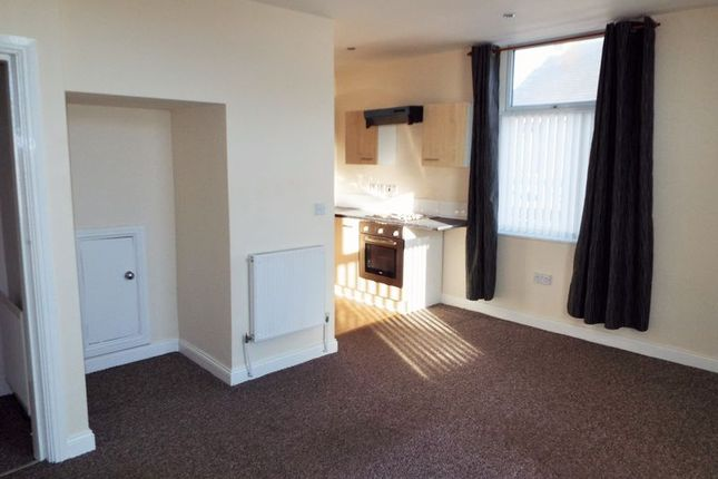 Living Area of Stanley Street, North Shields NE29