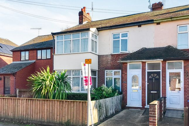 Thumbnail Flat for sale in Wherstead Road, Ipswich