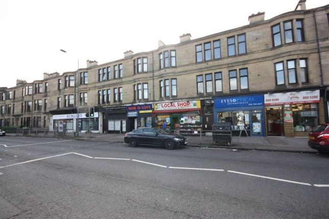 Thumbnail Flat to rent in Dumbarton Road, Whiteinch, Glasgow