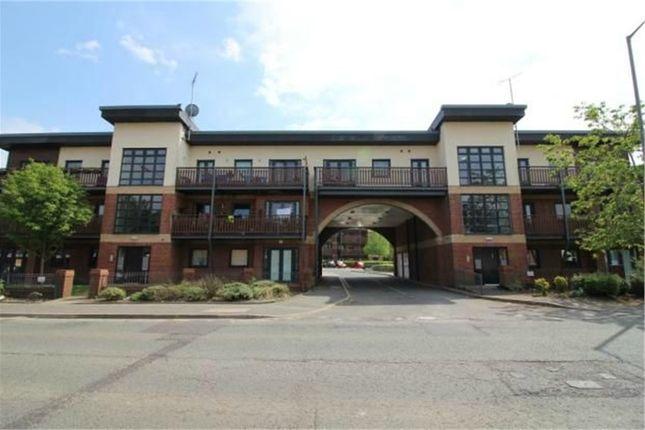 Canalside, Radcliffe, Manchester, Lancashire M26