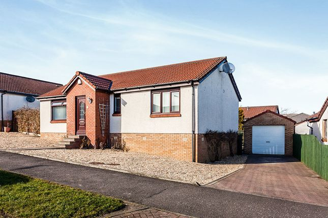 Thumbnail Bungalow for sale in Bath Street, Kelty