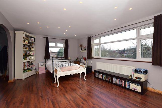 Bedroom 1 of Bassett Close, Sutton, Surrey SM2
