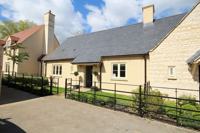 Thumbnail Semi-detached house for sale in Norton St. Philip, Bath