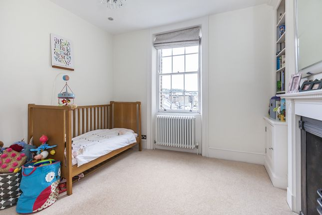 Fourth Bedroom of Crooms Hill, London SE10