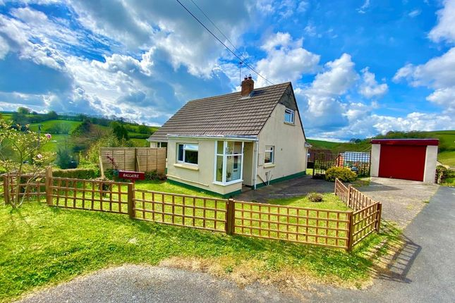 Thumbnail Detached house for sale in Goodleigh, Barnstaple
