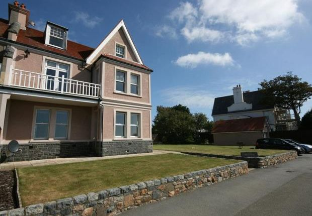 Thumbnail Semi-detached house for sale in Waters Rocque, Rue Des Pointues Rocques, St. Sampson, Guernsey