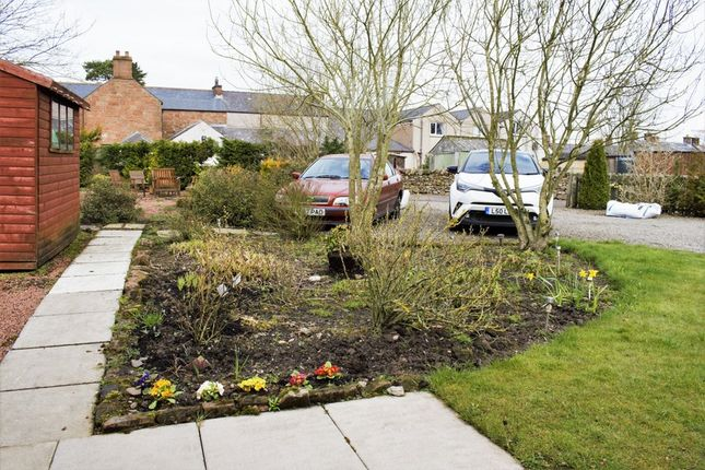 Parking  (Copy) of Rumbalara, 3 Victoria Lees, Eaglesfield, Dumfries & Galloway DG11