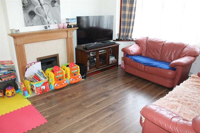 Reception Room of Woodcroft Avenue, Stanmore HA7