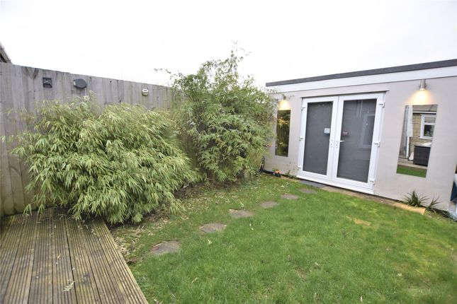 Garden of Nicholas Lane, Hanham, Bristol BS5