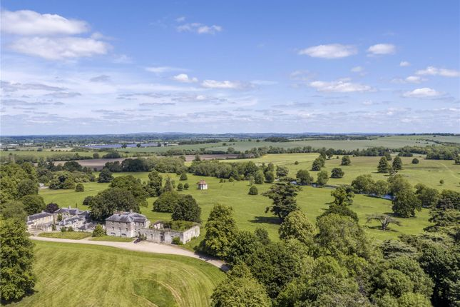 Thumbnail Detached house for sale in Brightwell Baldwin, Watlington, Oxfordshire