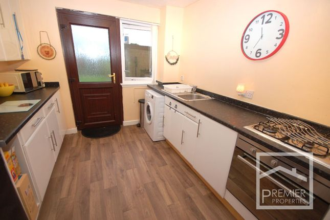 Kitchen of Elphinstone Crescent, East Kilbride, Glasgow G75