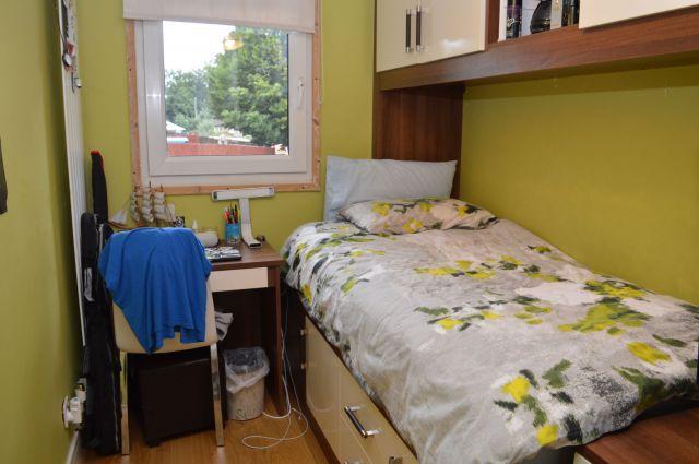 Bedroom Three of Maidencastle, Northampton, Northamptonshire NN3