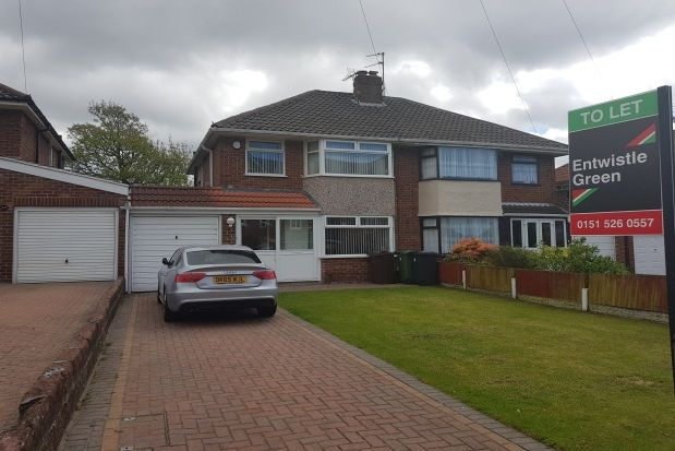 3 bed property to rent in Liverpool Road, Lydiate