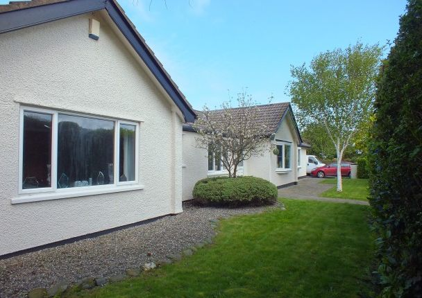 Thumbnail Bungalow for sale in The Pines, Dollagh, Ballaugh