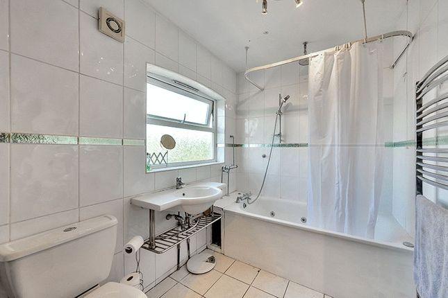 Bathroom of Florida Road, Thornton Heath CR7