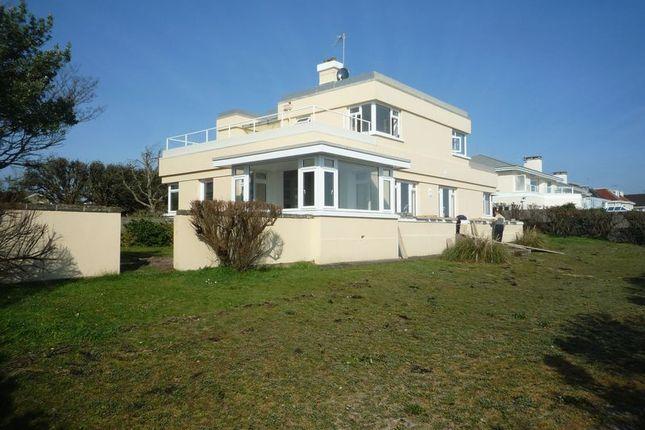 Thumbnail Property to rent in La Mielle Du Parcq, La Grande Route Des Sablons, Grouville, Jersey