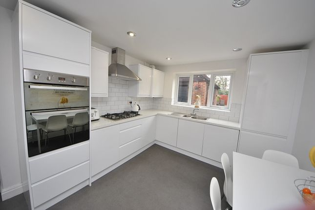 Thumbnail Detached house for sale in Lancaster Gate, Banks, Southport.