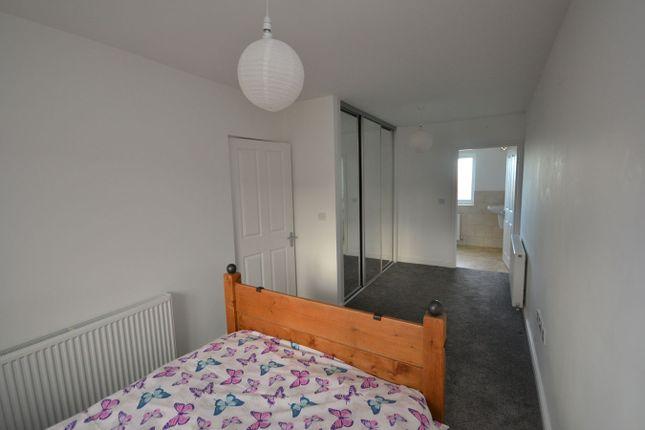 Bedroom 2 View 2 of Rhuddlan Road, Abergele LL22