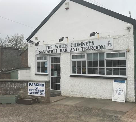 Thumbnail Restaurant/cafe for sale in Pitscottie, Fife