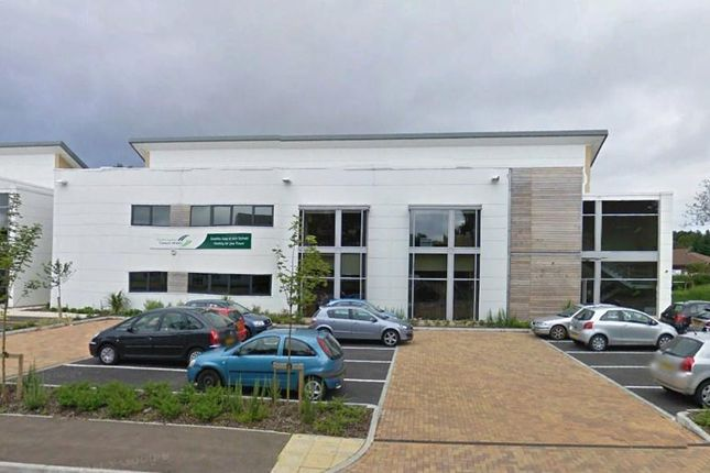 Office to let in Ty Glyn, Brecon Court, Llantarnam Park, Cwmbran