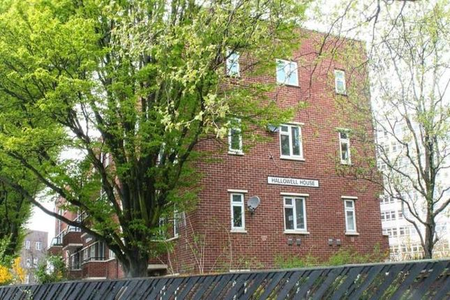 Thumbnail Flat to rent in Cornwallis Crescent, Portsmouth