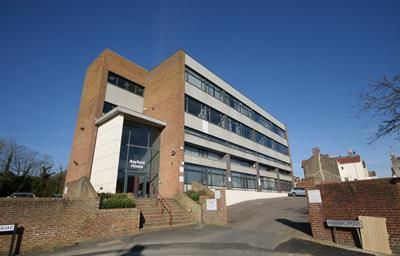 Thumbnail Commercial property for sale in Rayford House, School Road, Hove