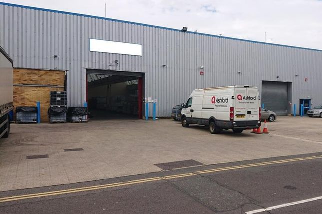 Thumbnail Industrial to let in Unit 610, Fareham Reach, 166, Fareham Road, Gosport