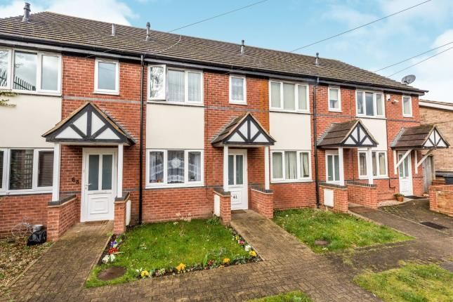 Thumbnail Terraced house for sale in Haywards Close, Birmingham, West Midlands