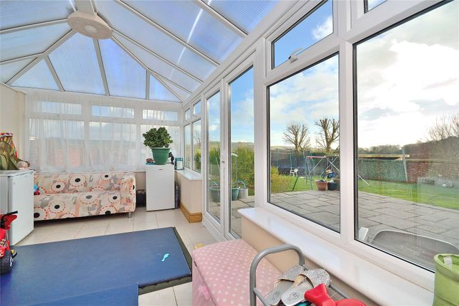 Conservatory of Long Furlong, Findon, Worthing, West Sussex BN14